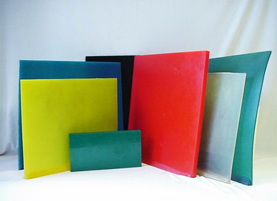 Polyurethane Sheets | Polynyl Plastics
